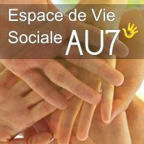 Au7 Association Espace de Vie Sociale - Gaillard (France)