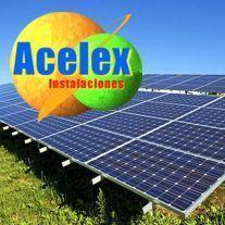 Acelex Instalaciones Eléctricas - Mérida (Badajoz)