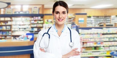 Farmacia Hernandez Optica Moctezuma Farmacia 365 días en Cáceres.