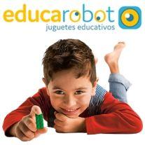 educarobot Juguetes educativos