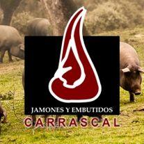 Jamones y Embutidos Carrascal - Higuera la Real (Badajoz)