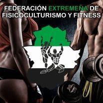 Feff - Federación Extremeña de Fisicoculturismo y Fitness - Almendralejo (Badajoz)
