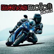 Monesmoto Venta y reparación de Motocicletas - Monesterio (Badajoz)