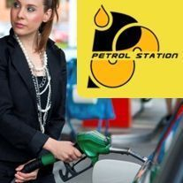 Petrol Station Estaciones de Servicio y Gasolineras Low Cost - Talavera de la Reina (Toledo)