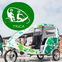 Trica - Movilidad urbana sostenible Cáceres