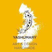 Yashumary Arte Diseño Decoración Artesanía hecha a mano