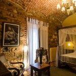 Un Hotel rural con encanto en el corazón de Extremadura.