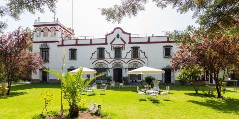 Cortijo Señorío de Los Cotos. Monesterio (Badajoz) Extremadura. Turismo Rural, Bodas, Restaurante y Eventos de Empresas