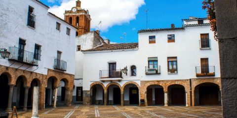 Descubre Zafra. Visitas guiadas y experiencias turísticas en Zafra (Badajoz). Extremadura