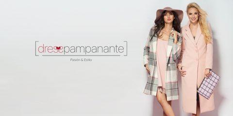 Dresspampanante. Tienda Online de Alquiler de vestidos para Eventos y Bodas