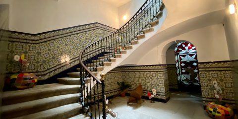 El Hospedaje del Rey Apartamentos turísticos sostenibles en Trujillo (Cáceres)
