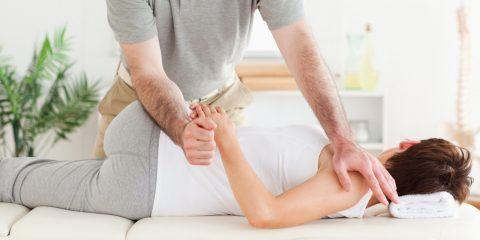FisioMérida. Clínica de Fisioterapia y Osteopatía en Mérida (Badajoz). Extremadura
