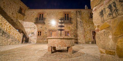 Excmo. Ayuntamiento de Higuera de Vargas (Badajoz). Extremadura. Una Población con Historia.