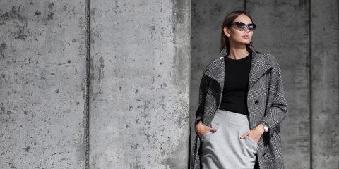 Inés Román. Tienda online de Moda estilosa, casual y de fiesta.