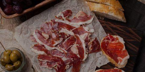 Jamones Jama. Tienda de Jamones y Productos típicos de Extremadura