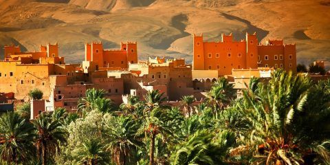Marruecos Adventure Turismo de Aventura - Tagleft-Alizal (Marruecos)