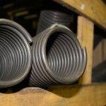 Muisur Fabricante de Muelles para la Industria - Monesterio (Badajoz)