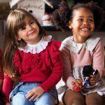 Sueños y Plumas. Tienda de ropa de bebé, niño y niña fabricada artesanalmente en España