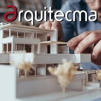 Arquitecma. Estudio de arquitectura técnica y urbanismo. Montijo (Badajoz)