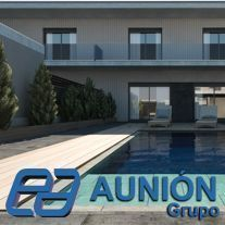 Aunión Grupo Promociones y Construcciones - Arroyo de San Serván (Badajoz)