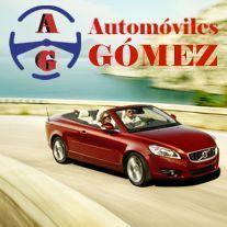 Automóviles Gómez Venta de coches - Mérida (Badajoz)