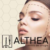 Centro de Cirugía Althea. Medicina estética oncológica, facial y corporal. Mérida (Badajoz). Extremadura