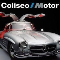 Coliseo Motor. Venta de vehículos usados y seminuevos de las principales marcas Premium del mercado. Mérida (Badajoz)