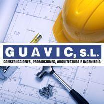 Guavic Construcciones y Reformas - Monesterio (Badajoz)
