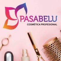 Cosmética Pasabelu. Productos para Peluquerías, Centros de estética y Salones de Belleza. Fregenal de la Sierra (Badajoz)