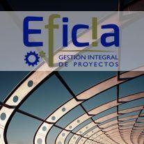 Eficia Gestión integral de Proyectos - Madrid