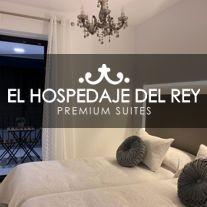 El Hospedaje del Rey Apartamentos turísticos en Trujillo (Cáceres)