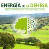 Energía de la Dehesa Briquetas térmicas de Encina y Olivo para calefacción- Villagonzalo (Badajoz)