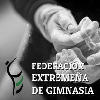 Federación extremeña de Gimnasia