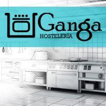 Ganga Hostelería. Maquinaria de Hostelería nueva y de segunda mano.