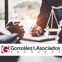 Gonzalez & Asociados. Servicios jurídicos a Particulares, Empresas y Administraciones Públicas.