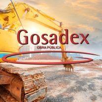 Gosadex Empresa de Obra civil y fabricación de mezclas bituminosas en caliente