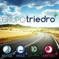 Grupo Triedro - Mérida (Badajoz)