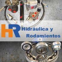 Hidraulica y Rodamientos. Productos para profesionales y particulares