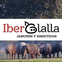 IberOlalla. Tienda online de Jamones y embutidos de Jabugo. Santa Olalla del Cala (Huelva)