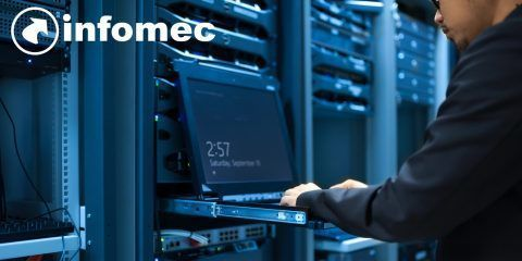 Infomec Servicio informático y de telecomunicaciones integral para empresas y particulares