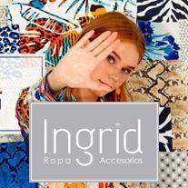 Ingrid Ropa y Accesorios. Tienda Online de Moda para Mujer. Moraleja (Cáceres)
