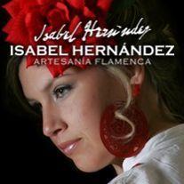 Isabel Hernández Artesanía Flamenca - Arroyomolinos de León (Huelva)