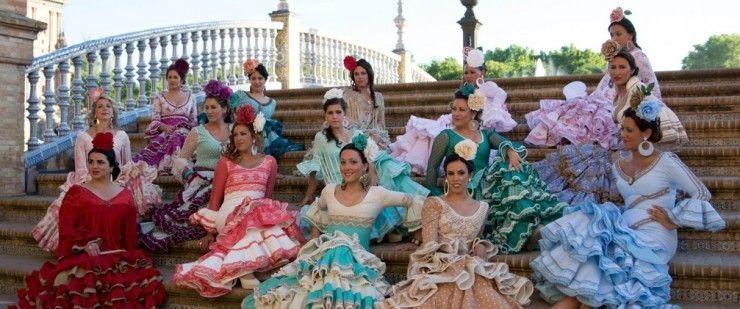 ¿Eres Flamenca?. Isabel Hernández Artesanía Flamenca es tu Tienda.
