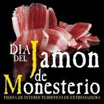 Día del Jamón de Monesterio Fiesta de interés turístico de Extremadura - Monesterio (Badajoz)
