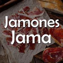 Jamones Jama Tienda de Productos de Extremadura. Coria (Cáceres)