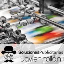 Javier Rollan Soluciones Publicitarias Mérida
