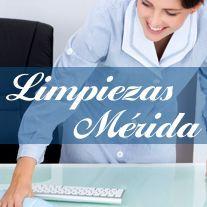 Limpiezas Mérida Empresa de Limpiezas - Mérida (Badajoz)