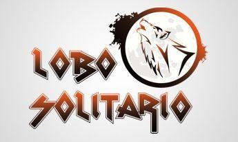 Lobo Solitario - Puebla de la Calzada (Badajoz)