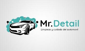 Mr. Detail. Limpieza y cuidado del automóvil