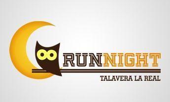 Runnight Talavera Amigos del Running nocturno - Talavera la Real (Badajoz)